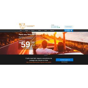 Rastreador Veicular P/ Suvs + Contrato Monitoramento Cartão
