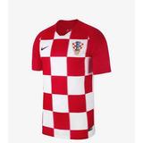 ab42727207 Nova Camisa Seleção Croata Camiseta Croacia Promoção 2018