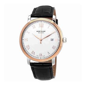 cf44d3c7514 Montblanc Automatic - Relógios De Pulso no Mercado Livre Brasil