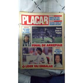 Revista Placar N°1049