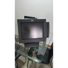 Pos Ibm 4840 Monitor Touch