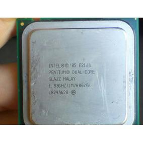 Procesador Dual Core Intel 1.80 Ghz