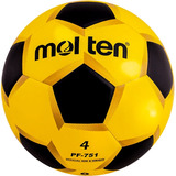 Pelota Balon Pvc Futbol - Balones Amarillo de Fútbol en Mercado ... 98c0139d180d3