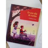 Libro : En Una Silla De Ruedas