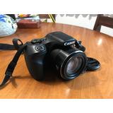 Cámara Canon Sx530
