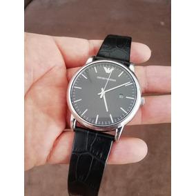 Reloj Armani Ar2500 Con Garantia Liverpool + Envio Gratis