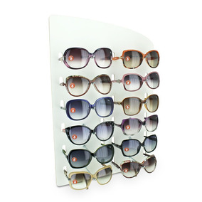 Me145 - Expositor De Balcão Para 12 Óculos 5109ce54c0