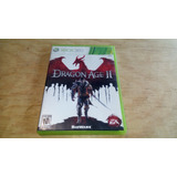 Dragon Age Ii 2 Xbox 360