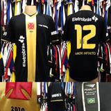 Camisa Vasco Preta Com Dourado no Mercado Livre Brasil 12c5adb3a0a7d