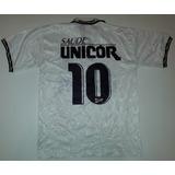 861b7bdec4 Todas Camiseta Do Santos Fc Antigas no Mercado Livre Brasil