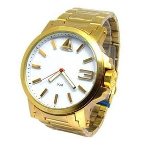 b02389ad4a3 Relogio Marinus J3374 - Relógio Atlantis Masculino no Mercado Livre ...