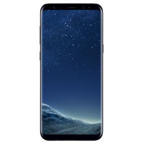 Samsung S8 Plus Libre 64gb / 4gb - 12mp - 1 Año Gtia