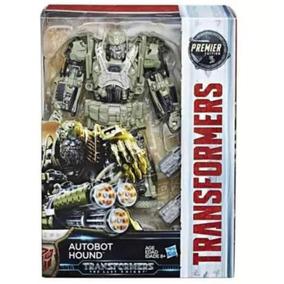 Boneco Transformers Autobot Hound Premier Edition