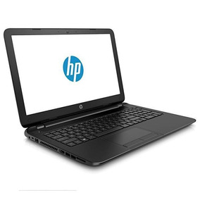 Notebook Hp, Intel Dual Core, Tela 15,6, 4gb, Dvd, 15-f246wm