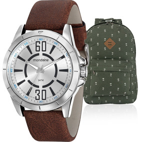 3ca3a7f67ed Relógio Mondaine Absolut 94383lpmgdp3 94383lpmgdp4 - Relógios no ...