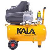 Compressor De Ar Para Pintura 6,6 Pcm 20l Kala 220v
