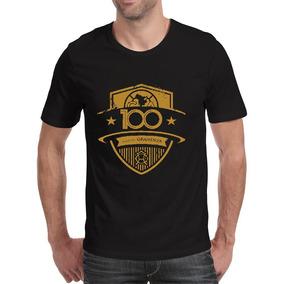 Playera Hombre America 100 Años Futbol Envío Gratis