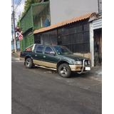 Isuzu Kb Turbo Diesel 4x4 Modelo 2000 Motor 2800
