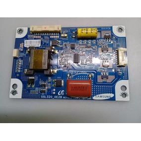 Placa T-com Philco - Ph32led A2 Ssl320_oe2b