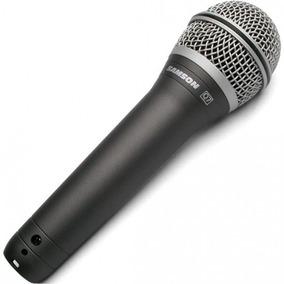 Micrófono Dinámico Q7, Samson