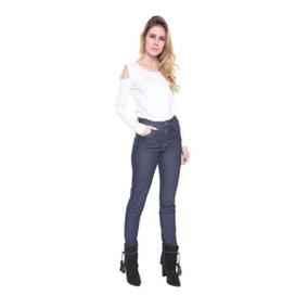 Calça Jeans Skinny Planet Girls