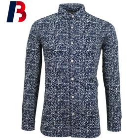 Camisa Corte Europeo Para Hombre - Ropa y Accesorios en Mercado ... 6acf8a137f6