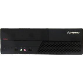 Cpu Lenovo - 2gb - Hd160 + Frete Grátis!!