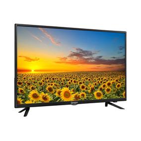 Televisor Siragon Alta Definición Led Full Hd 49 Pulgadas