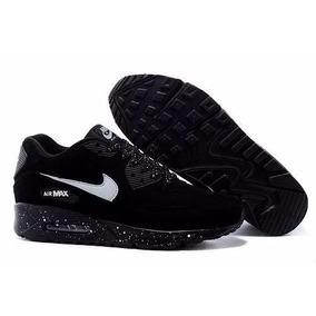 Nike Air Max 1;Tokyo Maze; Zapatillas Blancas Negras Multi
