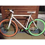 Bicicleta / Urbana /muy Poco Uso