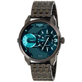 e27f5ed9e636 Reloj Diesel Dz 1611 - Reloj para Hombre Otras Marcas en Mercado ...