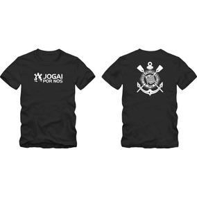 2014c26783 Camiseta Corinthians Jogai Por Nos - Camisetas Manga Curta no ...