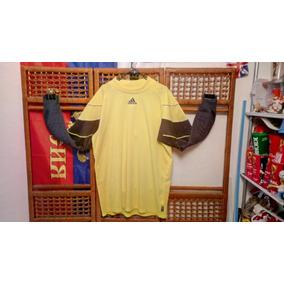Adidas Sueter De Portero en Mercado Libre México e9287ae29680d