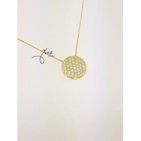 Corrente Yves Saint Laurent Em Ouro 18k Plated - Joias e Relógios no ... 84ead74013