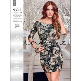 5f85b0a87f4 Vestido Cklass Fashion Nuevo. Liquidaciòn