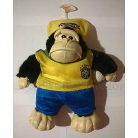 ff8f31bfcc955 Boneco De Pelúcia Mascote Da Copa Da França 1998 - Brinquedos e ...