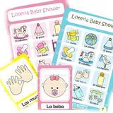 Juegos Para Baby Shower Divertidos En Mercado Libre Argentina