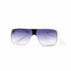 Evoke Amplifier Branco Lista Verde - Óculos no Mercado Livre Brasil 40604f63bc