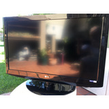 Tv Lg 37 Full Hd Excelente Estado, S/control Remoto