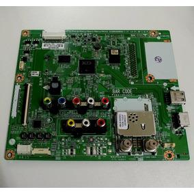 Placa Principal Tv Lg 60pb6500 Original Nova Pronta Entrega