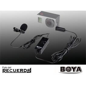 Microfono Para Gopro Hero 4 en Mercado Libre México e729d38b05