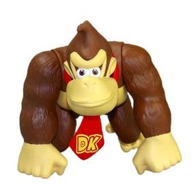 5b78c011beac7 Mario Donkey Kong Yoshi Copa Bowser - Brinquedos e Hobbies no ...