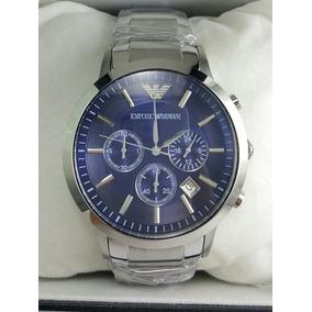 d740f0d6db0 Relógio Empório Armani Ar5928 Original Com Frete Gratis ...