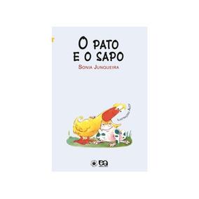 Livros Da Coleção Estrelinha - Sônia Junqueira