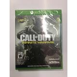 Juego Call Of Dura Infinite Warfare Para Xbox One Nuevo Sell