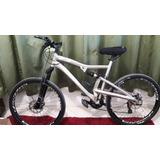 Bike Rock Rider 6.3 Aro 26