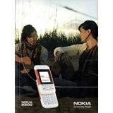 Manual Nokia 5200 + Cd De Instalación