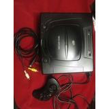 Sega Saturn ( Americano ) Operativo