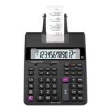 Calculadora De Mesa Casio Com Impressão Bobina Hr-150rc