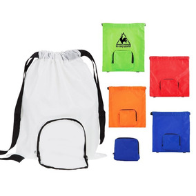 Mochila Backpack Morral Compactable Mayoreo Economico 2454e7a3adf12